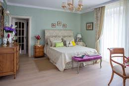 classic Bedroom by Фотограф Анна Киселева