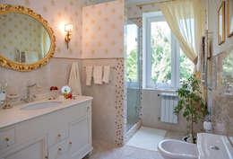 classic Bathroom by Фотограф Анна Киселева