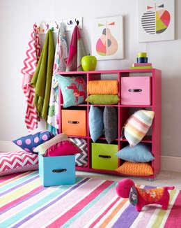 modern Nursery/kid's room تنفيذ ASPACE