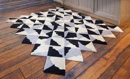Walls & flooring by FLOOR_STORY