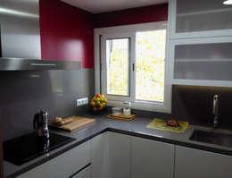 modern Kitchen by femcuines