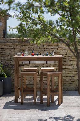 Jardines de estilo moderno por Garden Trading