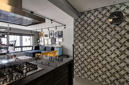 Dapur by Marcella Loeb