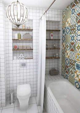 Aleksey Bereznyak의  화장실