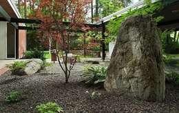 Paul Marie Creation의  정원