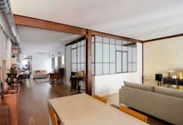 Huishouden door CM4 Arquitectos