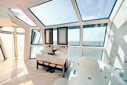 das moderne traumschiff. Black Bedroom Furniture Sets. Home Design Ideas