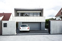 房子 by Kohlbecker Gesamtplan GmbH