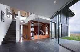 moderne Kinderkamer door WT Architecture