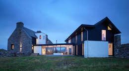 moderne Huizen door WT Architecture
