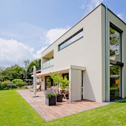 Nhà by Ferreira | Verfürth Architekten