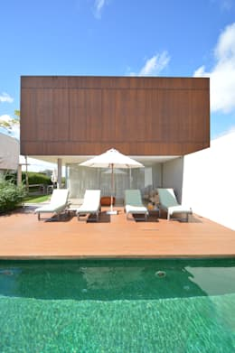 modern Houses by 2L Arquitetura