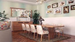 Sonmez Mobilya Avantgarde Boutique Modoko – Rustic Salon Takımı / Özel: rustik tarz tarz Yemek Odası