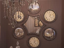Салон мебели Сквирел Dialma Brown: Столовая комната в . Автор – anydesign