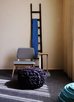 Crafthouse maastricht:  Hotels door Studio Sjoerd Jonkers