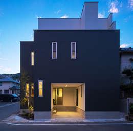de estilo  por Architect Show co.,Ltd