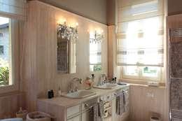 Baños de estilo  por Gaia Brunello | Photo&HomeStaging