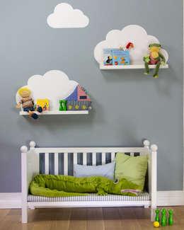 scandinavian Nursery/kid's room by Limmaland GbR