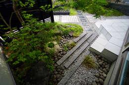 にわいろSTYLE의  정원