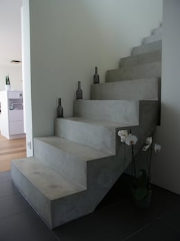 Corridor & hallway by Firma