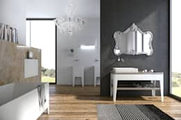 minimalistic Bathroom by MyBath