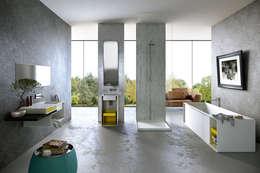 modern Bathroom by MyBath
