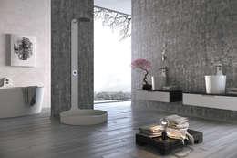 Baños de estilo  por MyBath