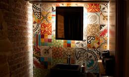 Bares y Clubs de estilo  por Ecce Gusto