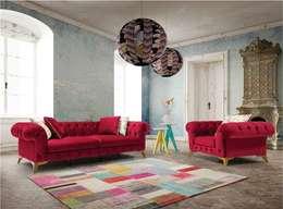 OSMANOĞULLARI MOBİLYA – Osmanoğulları Mobilya: modern tarz Oturma Odası