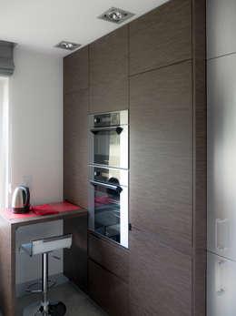 Cocinas de estilo moderno por Inspiration Studio