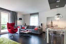 Stilvoll Wohnung Braun ~ Stilvolle einrichtung zeichen für guten geschmack