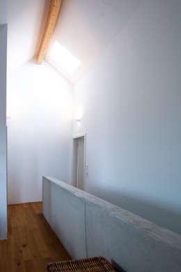 Медиа комнаты в . Автор – Schiller Architektur BDA