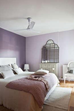eclectische Slaapkamer door Deu i Deu
