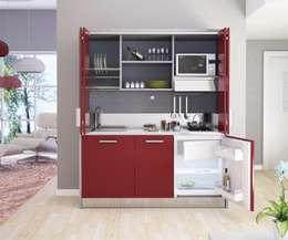 Hogar de estilo  por Minicucine.com