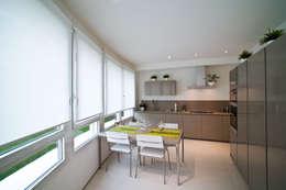 Cozinha  por Studio Farina Zerozero - Foto & Video
