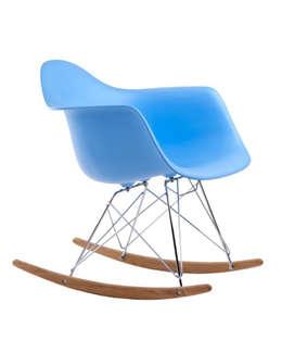 Krzesło BUJAK : styl , w kategorii Salon zaprojektowany przez ArchonHome.pl