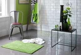 Ванная комната в . Автор – Alaris London Ltd