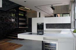 廚房 by Architekt Zoran Bodrozic