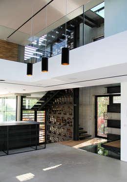 客廳 by Architekt Zoran Bodrozic