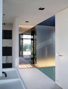 浴室 by Architekt Zoran Bodrozic