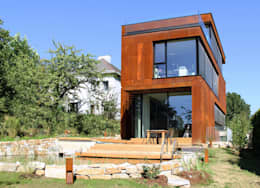 房子 by Architekt Zoran Bodrozic