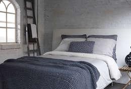 Projekty,  Sypialnia zaprojektowane przez KSL LIVING