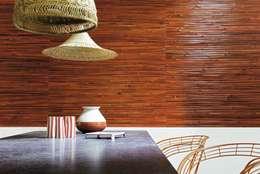 Paredes y pisos de estilo moderno por Élitis