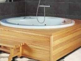 VERA DUŞ – ARAS: iskandinav tarz tarz Banyo