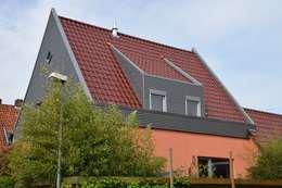by Architekturbüro Heike Krampitz