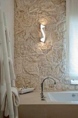 10 idee per personalizzare la casa al mare - Vernice per muro interno ...