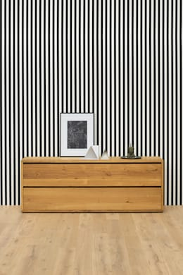 modern Bedroom by e15
