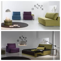 Surprise brilliant sofa beds for unexpected guests - Sofas cama galea ...