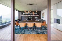 Salle à manger de style de style Moderne par marte-huchler