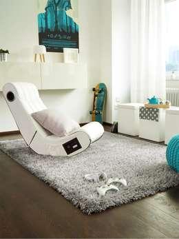 Sala de estar  por benuta GmbH